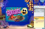 Squelchies Browser Title screen.