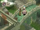 Breath of Fire IV PlayStation Look at that, what a lovely bridge!..