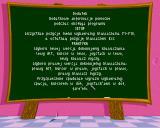 Ortotris Amiga Game instructions