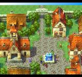 Dragon Warrior VII PlayStation You can zoom out to have a better view of towns. Nice red roofs, don't you think?..