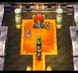 Dragon Warrior VII PlayStation No Dragon Quest game is complete without castles and kings