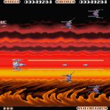 Sol-Feace Sharp X68000 Stage 3