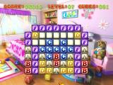 ABC Cubes: Teddy's Playground Browser Level 7