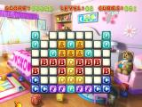 ABC Cubes: Teddy's Playground Browser Level 8