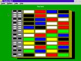 Master Mind OS/2 If the player has not guessed the code after twelve tries, the game is lost.