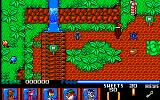 Yogi Bear & Friends in the Greed Monster: A Treasure Hunt Amiga Green screw robots