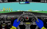 Fast Lane! The Spice Engineering Challenge Atari ST Impressions from another track