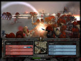 Warhammer 40,000: Dawn of War - Dark Crusade Windows Yet another loading