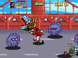 Ninja Baseball Bat Man Arcade Living engines