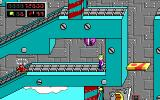 Commander Keen: Aliens Ate My Babysitter! DOS A different look! (EGA)