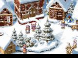 Rhapsody: A Musical Adventure PlayStation Few Japanese RPGs are complete without an obligatory snowy village
