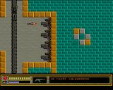 The Last Soldier Amiga Rocket approaching