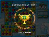 Ice Puzzle Deluxe Windows Another trophy that I won