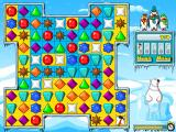 Ice Puzzle Deluxe Windows The hammer helps to destroy one yellow tile that you want