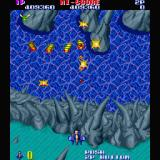 Gemini Wing Sharp X68000 Stage 6