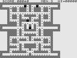 Ghost Hunt ZX81 Lets eat the dots.