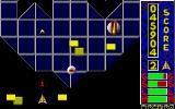 Mission Genocide Atari ST In this level, some ground installations do also shoot: so things are getting more difficult