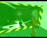 Half-Life: Opposing Force Linux I have the wrench and I'm using night vision.