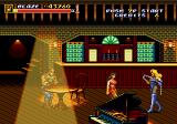 Streets of Rage 2 Arcade Fancy a drink?