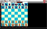 Chess 2.0 Amiga All set