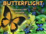 ButterFlight Linux Loading and title screen