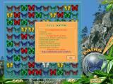 ButterFlight Linux After you win the level in the unregistered version, it asks you to buy the full version...
