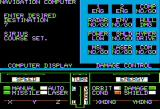 Space Vikings Apple II Setting course for Sirius...
