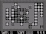 Rock Crush ZX81 Starting out