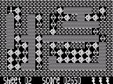 Rock Crush ZX81 Level 2