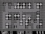 Rock Crush ZX81 Level 3