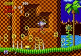 Sonic the Hedgehog Arcade Killed.