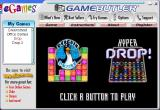 Penguin Puzzle Windows Penguin Puzzle was included as a bonus game with DROP!