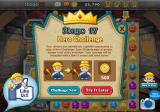 MonsterBusters Browser A hero challenge. Do the last stage, only harder. They want you to like them. (Personal name and pictures blurred for privacy)