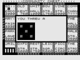 Community Chest ZX81 Threw a 5.