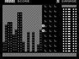 City Patrol and Sabotage ZX81 City Patrol: Ready to save the city.