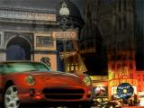 Test Drive 6 PlayStation Paris Loading Screen