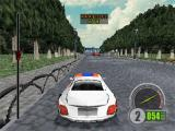 Test Drive 6 PlayStation Cop mode