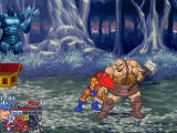 Golden Axe Myth Windows Strong enemy