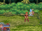 Golden Axe Myth Windows Play as Tyris