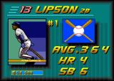 Relief Pitcher Arcade Next batter.