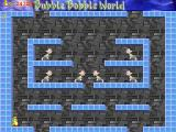 Bubble Bobble World Windows Level three