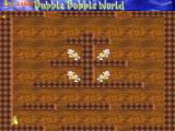 Bubble Bobble World Windows Level four