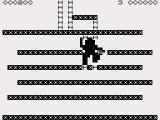 ZX80 Kong ZX80 Intro