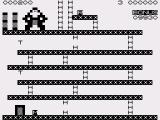 ZX80 Kong ZX80 Starting out with level 1