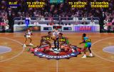 NBA Jam Tournament Edition Arcade Ready to play.