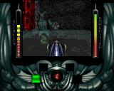 Alien Breed 3D Amiga Level 6 - The Mines