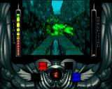 Alien Breed 3D Amiga Level 7 - The Furnace