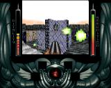 Alien Breed 3D Amiga Level 9 - Surface Zone