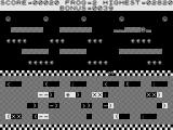 Hopper ZX81 Time to cross the river.