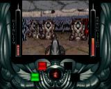 Alien Breed 3D Amiga Level 12 - The Pit
